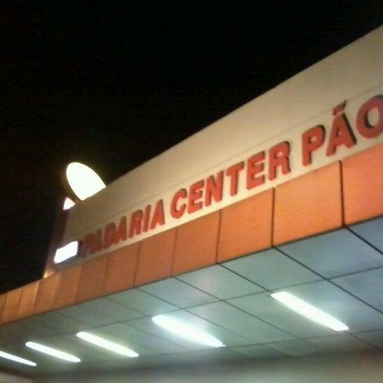 Foto tirada no(a) Center Pão por Wagner Silvino B. em 10/7/2012