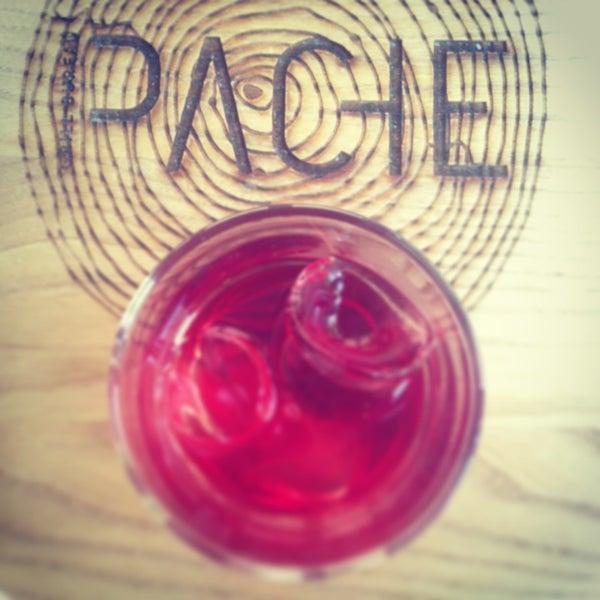Снимок сделан в Pache пользователем Олька 7/28/2013