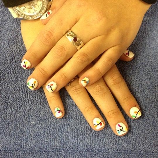 Star Nails - Nail Salon in Norman