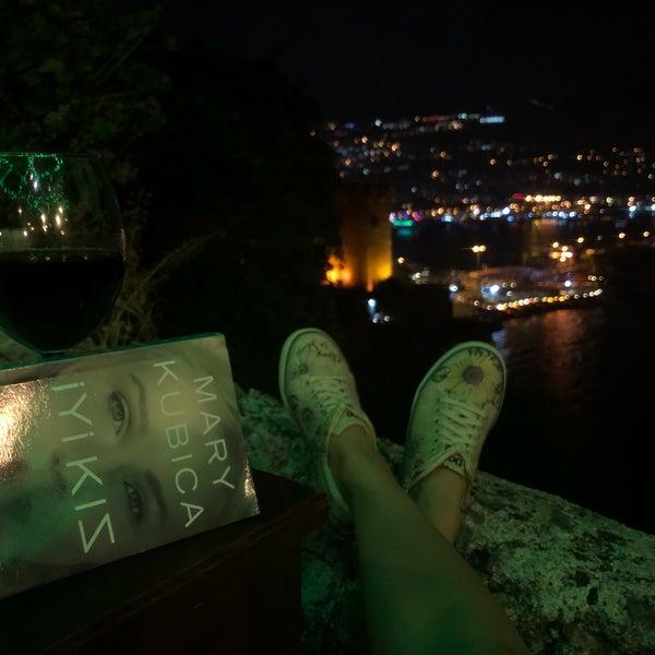 7/24/2018 tarihinde Zeliş D.ziyaretçi tarafından Centauera Butik Hotel &Cafe'de çekilen fotoğraf