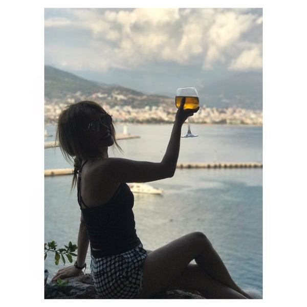 8/31/2017 tarihinde Zeliş D.ziyaretçi tarafından Centauera Butik Hotel &Cafe'de çekilen fotoğraf