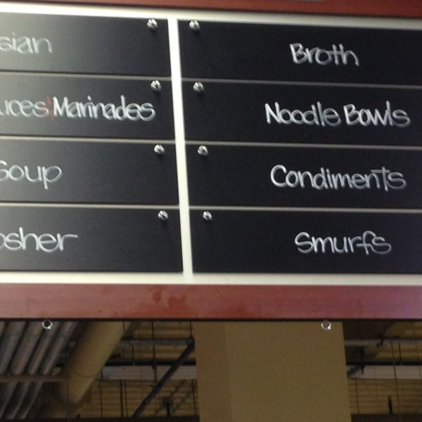 Photo taken at Whole Foods Market by Nora H. on 6/11/2013