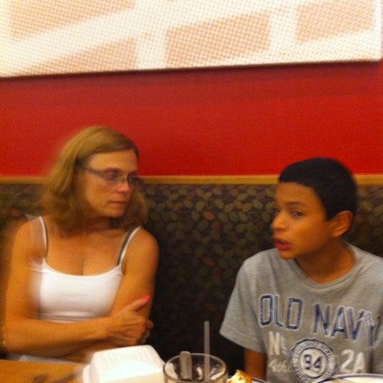 Photo taken at Bob Evans Restaurant by Carolyn S. on 10/3/2012