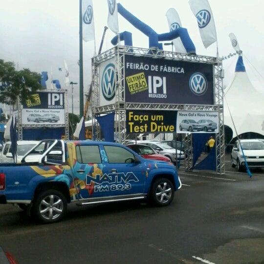 Photo taken at Carrefour by Rafael G. on 12/15/2012