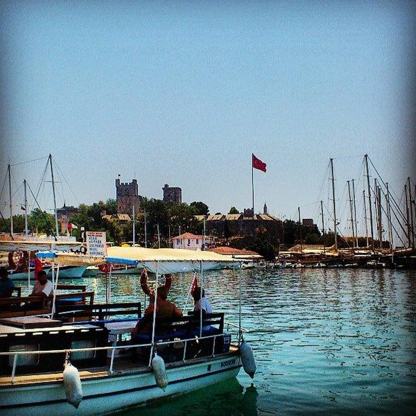 7/22/2013에 Mustafa S.님이 Bodrum에서 찍은 사진