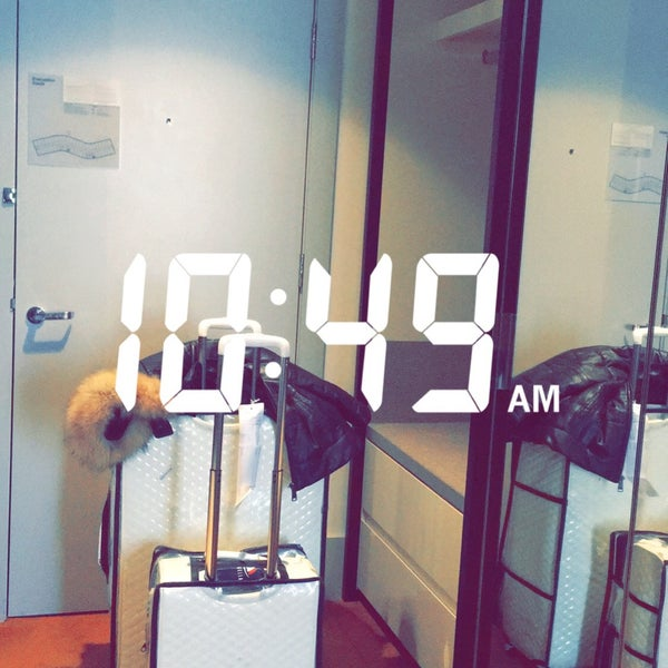 Photo taken at Crown Metropol Hotel by Kokki S. on 5/10/2017