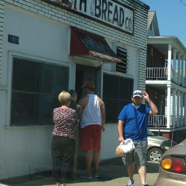 D'Annunzio's Bakery - Clarksburg, WV