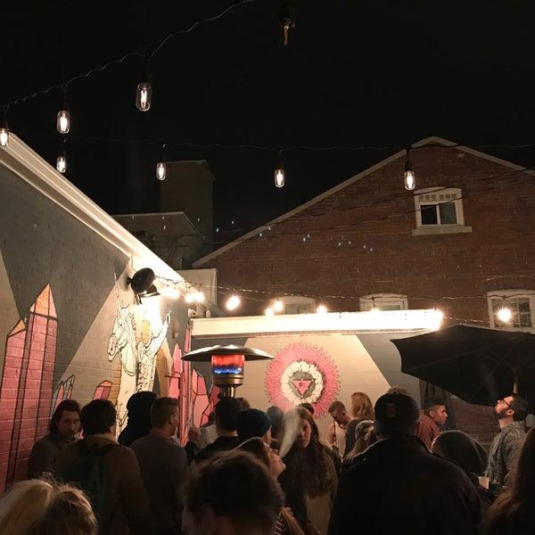 Gay bars in bloomington