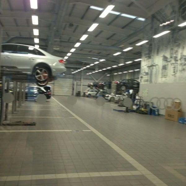 Photos at Watford Audi - 2 tips from 117 visitors
