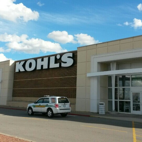 Kohls Bathroom Sign kohl's champaign - department store