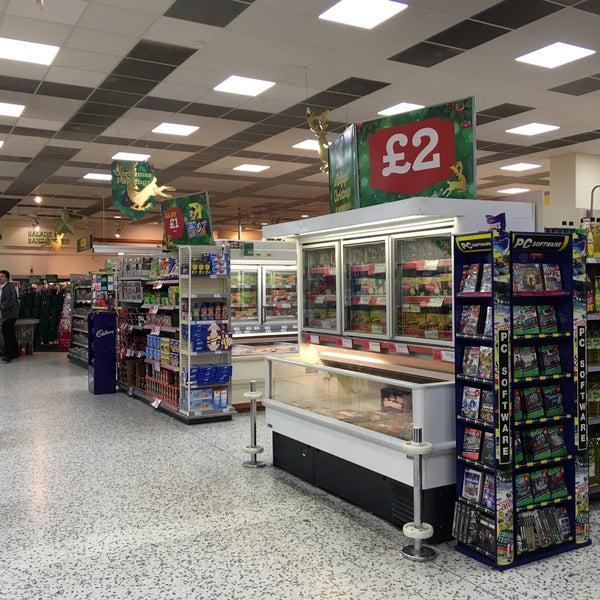 Congleton Food Market