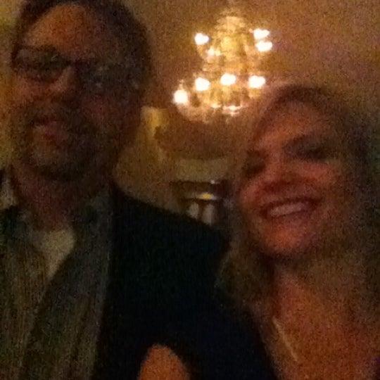Photo taken at La Cima Club by Rebekah K. on 12/2/2012