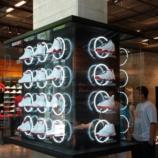 Best Jordan Shoe Store In Chicago