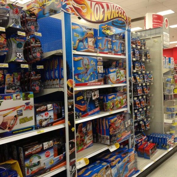 Photo taken at Target by Mari A. on 2/19/2013