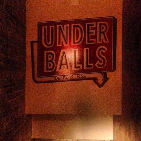 Photo prise au The Meatball Shop par Jessica R. le4/13/2013