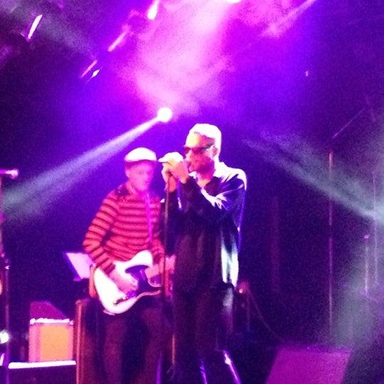 Photo taken at KB, Kulturbolaget by Marten T. on 11/21/2012