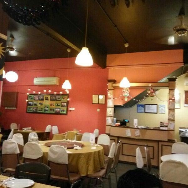 Photo taken at Horizon Garden Restaurant by Sifu J. on 6/23/2016