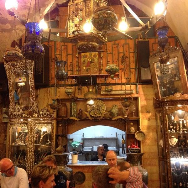 Photo taken at Armenian Tavern by David M. on 3/20/2014
