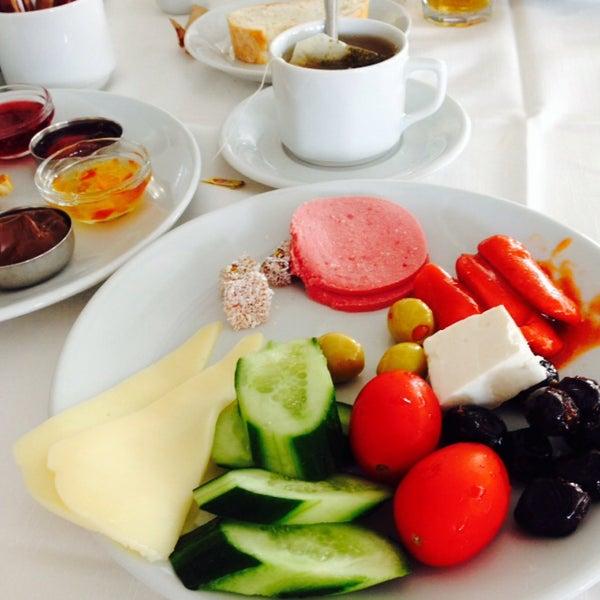 9/16/2015 tarihinde Rumeysa G.ziyaretçi tarafından Sah İnn Restaurant'de çekilen fotoğraf