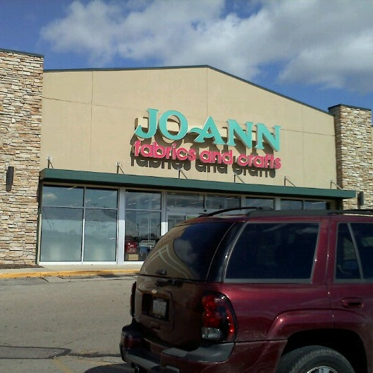 Joann fabric and crafts arts crafts store for Art and crafts store