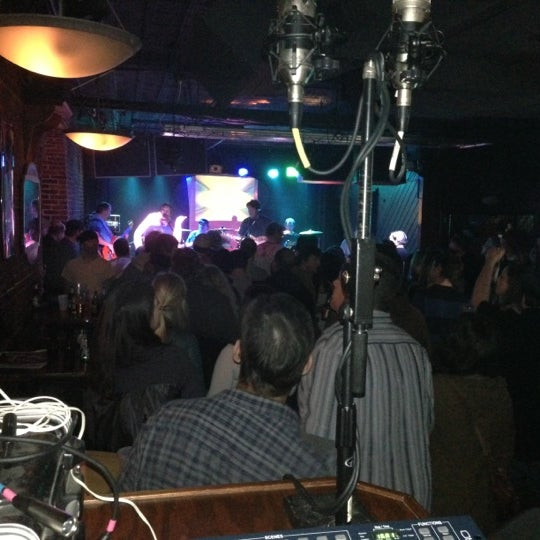 Photo taken at Tammany Hall by Danny M. on 11/18/2012