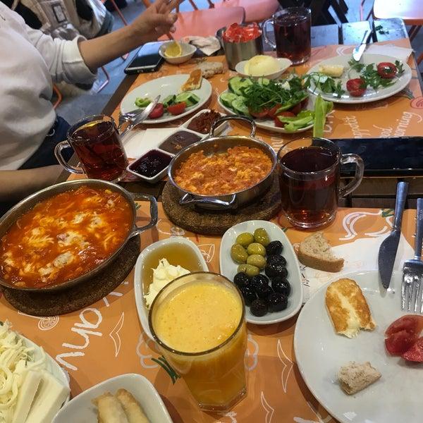 5/27/2018 tarihinde Sevilay K.ziyaretçi tarafından Bikahvaltı'de çekilen fotoğraf
