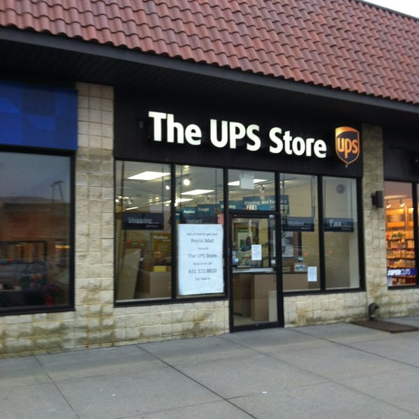 In addition to shipping discounts, your bank can use the UPS Store ® Corporate Card to save 10% on a wide range of business services (excluding shipping services) at The UPS Store ® or participating Mail Boxes Etc. ® Centers. Simply request The UPS Store ® Corporate Card at the time of enrolling in the ABA/UPS Overnight Delivery Service.