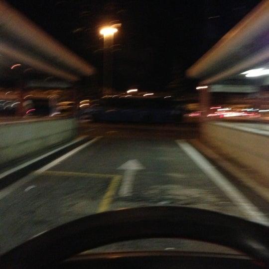 Foto scattata a Terminal Bus Anagnina da Elvezio M. il 11/7/2012