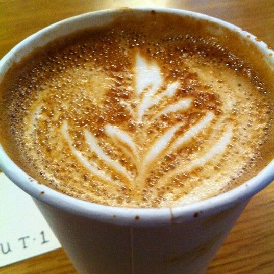 Das Foto wurde bei Culture Espresso von InFOODxication am 10/19/2012 aufgenommen