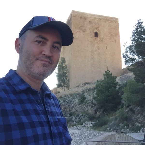 Fortaleza del sol castillo de lorca lorca murcia for Adolfo dominguez mendez alvaro 9