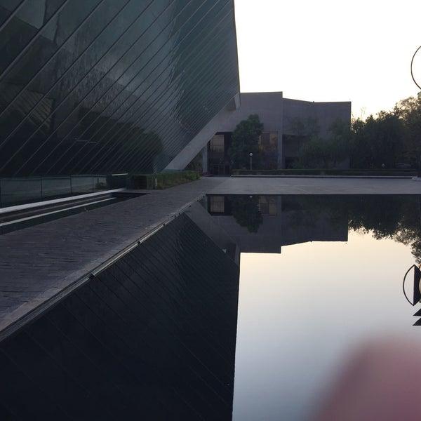 Foto tomada en MUAC (Museo Universitario de Arte Contemporáneo). por JIMENA F. el 4/11/2017