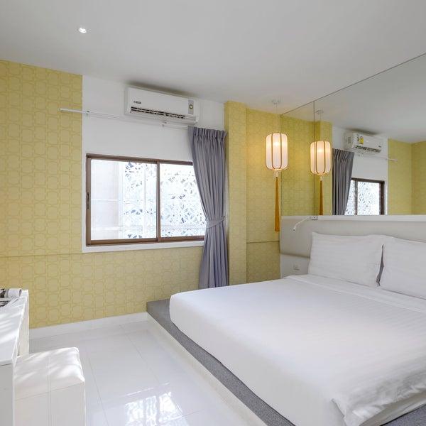 Sino Imperial Design Hotel Phuket Town