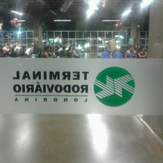 Photo taken at Terminal Rodoviário José Garcia Villar by Gustavo T. on 1/23/2013