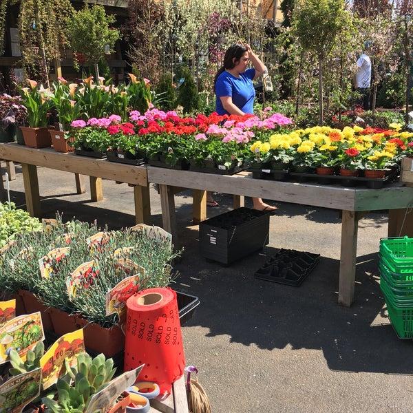 photo taken at chelsea garden center by carolyn b on 4162017 - Chelsea Garden Center