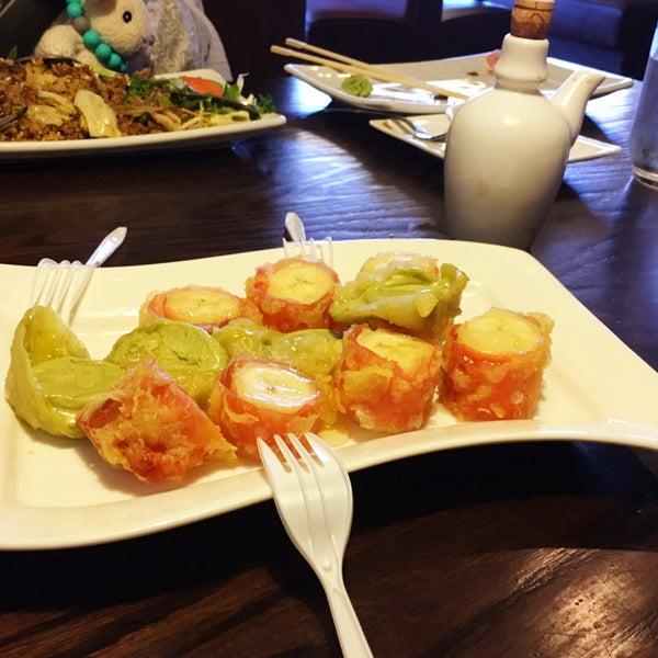 Thai Orchid Restaurant Nashville