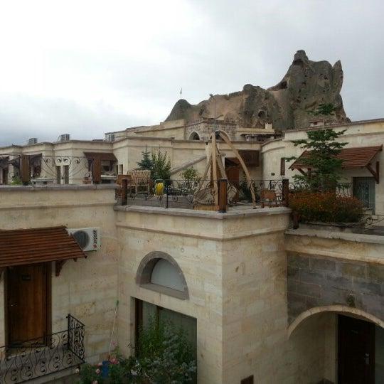 10/11/2012 tarihinde Nusret K.ziyaretçi tarafından CCR Hotels&Spa'de çekilen fotoğraf