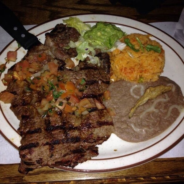 Best Mexican Seafood Restaurant In Las Vegas