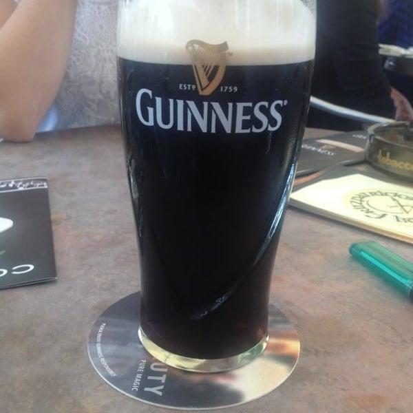 Foto tirada no(a) Fritzpatrick's Irish Pub por Alexander K. em 7/15/2013