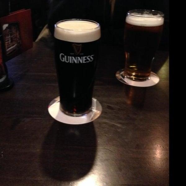 Das Foto wurde bei Fritzpatrick's Irish Pub von Alexander K. am 11/8/2013 aufgenommen