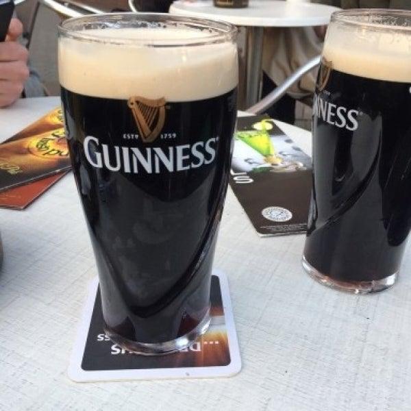 Foto tirada no(a) Fritzpatrick's Irish Pub por Alexander K. em 3/17/2016
