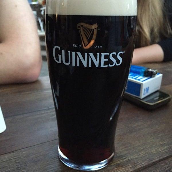 7/10/2015에 Alexander K.님이 Fritzpatrick's Irish Pub에서 찍은 사진