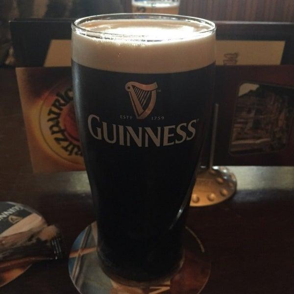 10/12/2014에 Alexander K.님이 Fritzpatrick's Irish Pub에서 찍은 사진