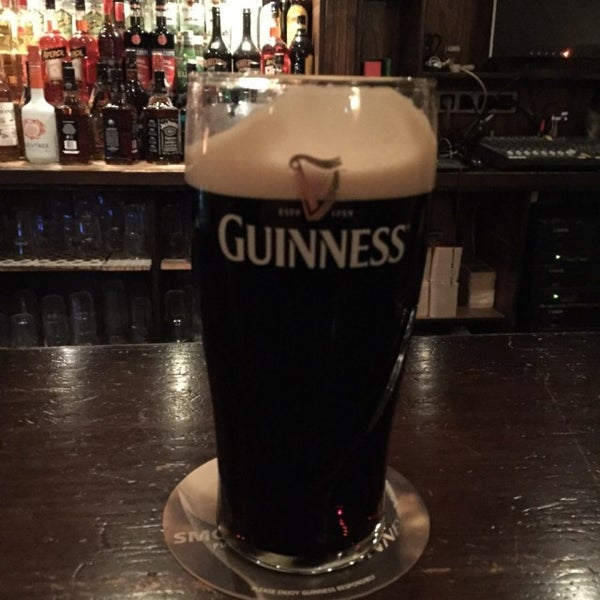 Foto tirada no(a) Fritzpatrick's Irish Pub por Alexander K. em 10/17/2014