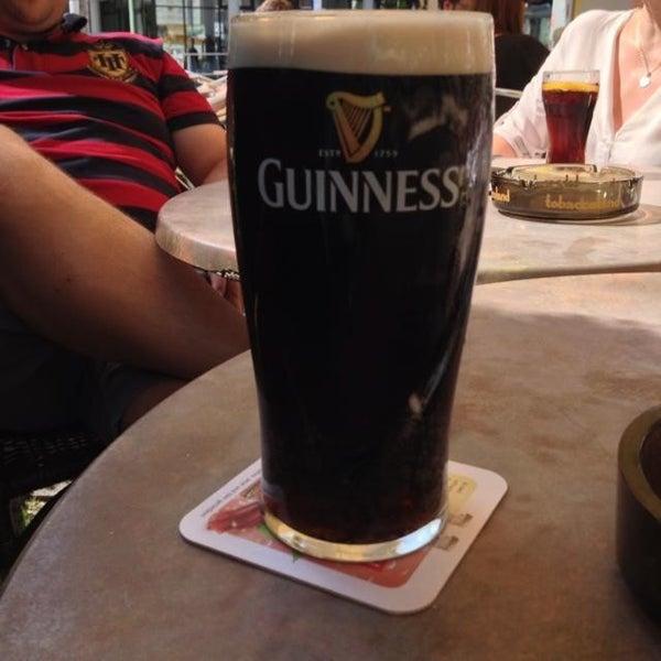 Foto tirada no(a) Fritzpatrick's Irish Pub por Alexander K. em 8/4/2013
