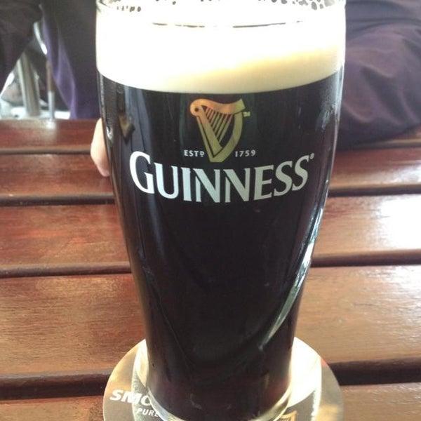 Foto tirada no(a) Fritzpatrick's Irish Pub por Alexander K. em 7/12/2013