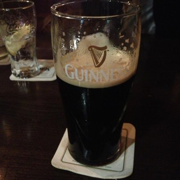 Foto tirada no(a) Fritzpatrick's Irish Pub por Alexander K. em 7/3/2013