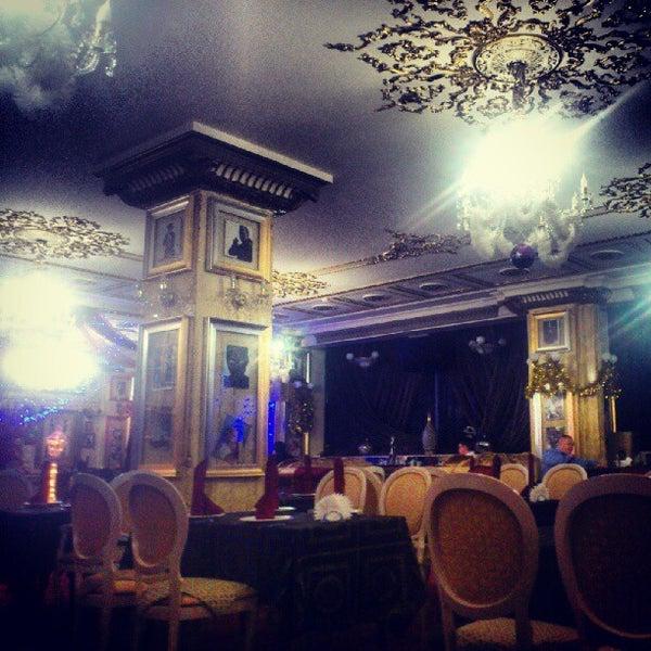 Photo taken at Киноплов by Karen A. on 11/26/2012