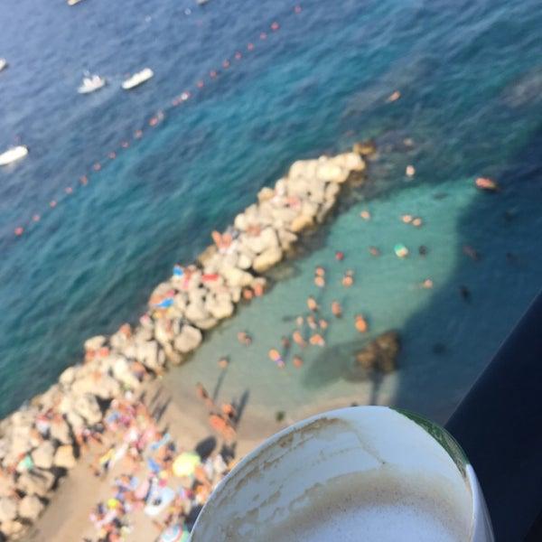 8/18/2018にM.F ~.がJK Place Capriで撮った写真