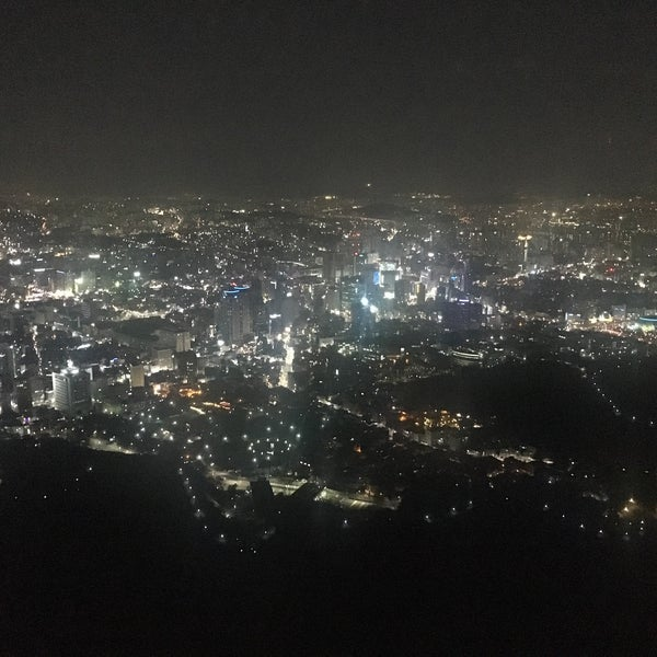 Photo taken at Namsan n Grill by monday O. on 12/12/2015