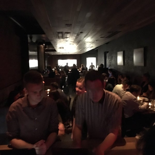 Photo taken at Sugarfish by Andrew T. on 10/24/2017